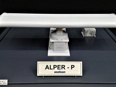 ALPER-P RADAR SİSTEMİ