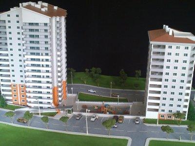 BBEYZADE KONUTLARI