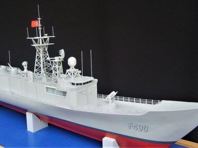 FIRKATEYN F490