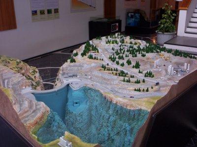 ankara maketçi maket atölyeleri mimari maket yapan firmalar baraj hes maketi res ges tarlası maket müze maketleri arıtma tesisi petrol rafineri maketleri FABRİKA  BARAJ HES ENERJİ MAKETLERİ