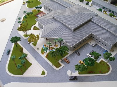 ankara maketçi maket atölyeleri mimari maket yapan firmalar baraj hes maketi